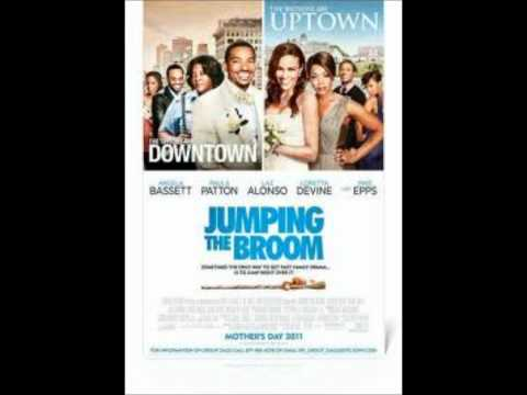 Heaven (Official Soundtrack for the Movie Jumping the Broom)