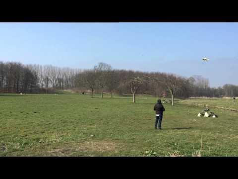 Dumas - Pat Tritle Aeronca C3