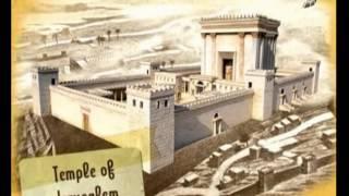 видео Древнееврейское царство
