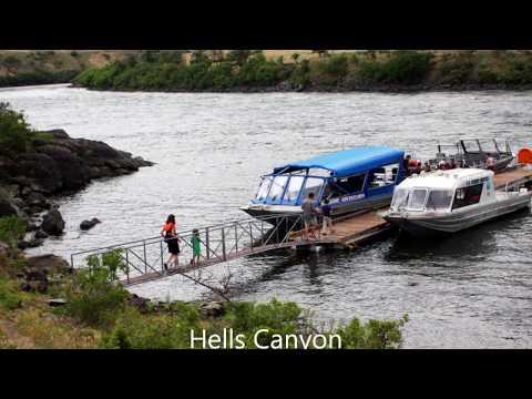 Idaho Tourism by Best Western International