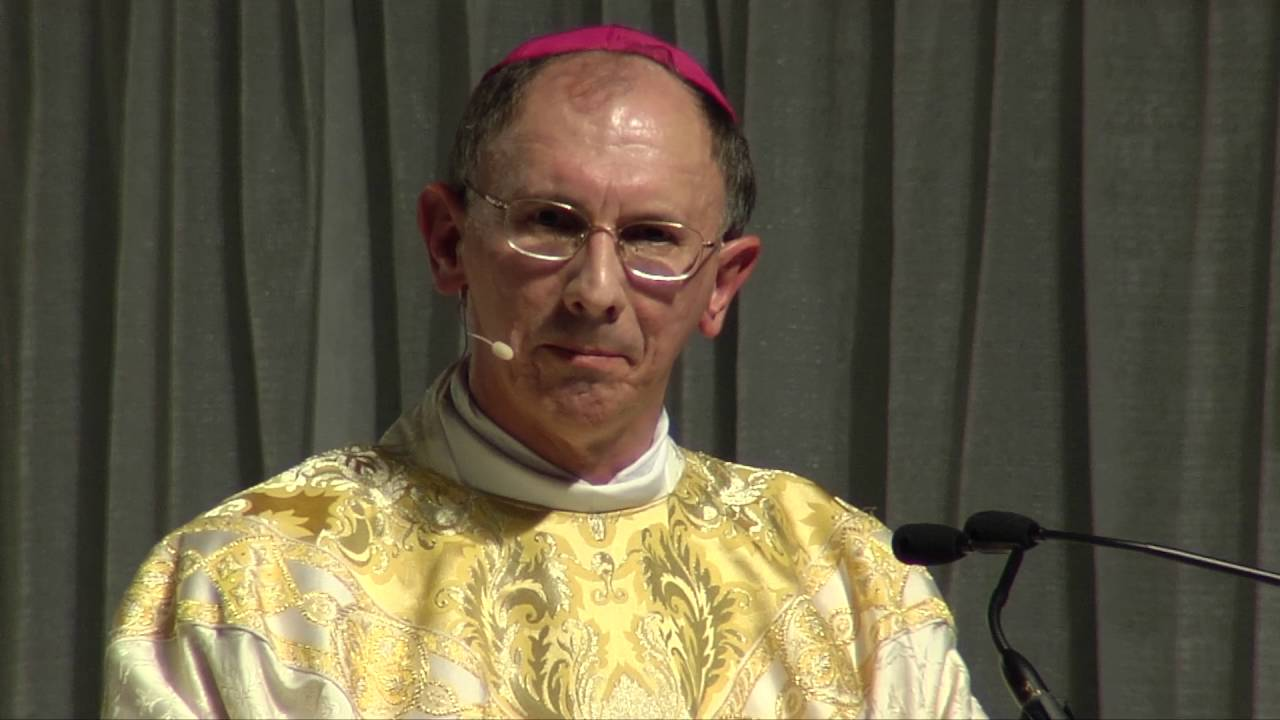 Bishop Jugis Homily EC 2016 English
