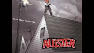Watch Allister None Of My Friends Are Punks video