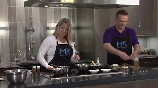 Here is a yummy recipe for Fried Almonds from Wild Thyme with chef, Allison Davis!