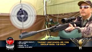 Umarex Octane air rifle - AGR Episode #103
