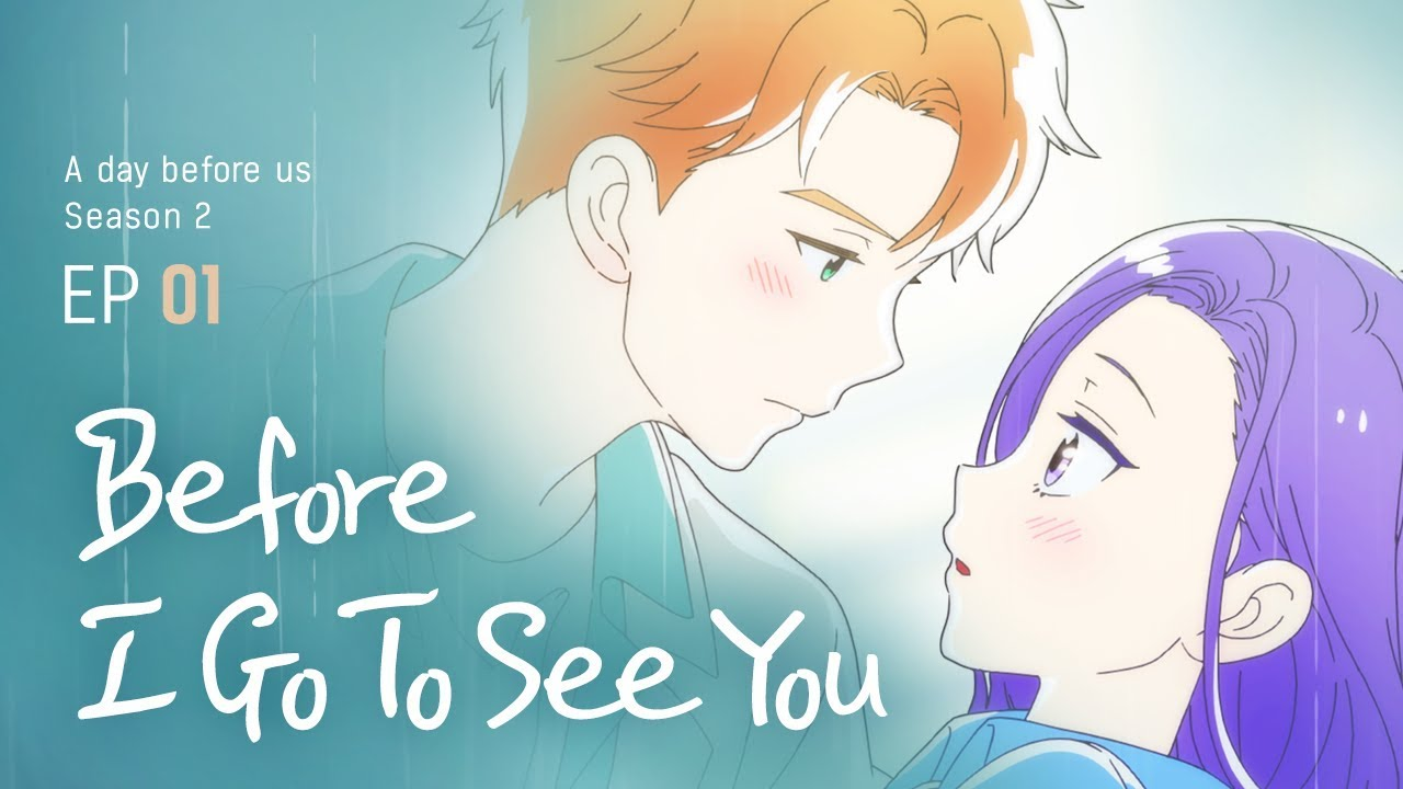 A Day Before Us (Studio Lico), animated Korean drama REVIEW - FAD