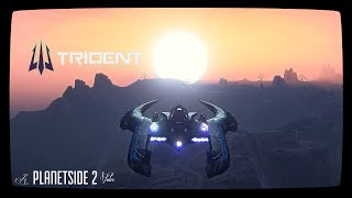 [REUPLOAD] Planetside 2 - There might be Trident (blocked in certain countries, sorry)