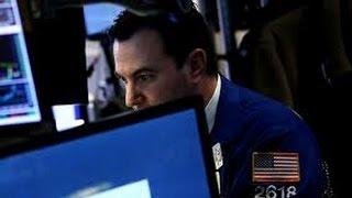 Quick Scalping Dow Jones Index On Three Minute Chart