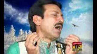 hassan sadiq new qaseeda sou rab di nahi ali di misaal