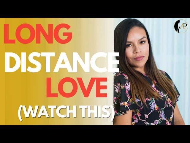#1 Reason Why Long Distance Relationships Have Problems!