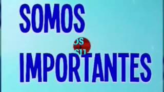 Panta Jimenez y Moyse Fernando - Somos Importantes