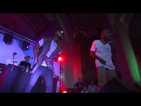 Nas & Miguel Perform