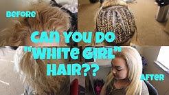 Very Detailed Caucasian Sew in Tutorial