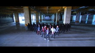 BTS 방탄소년단 39 Not Today 39 Official MV Choreography Version
