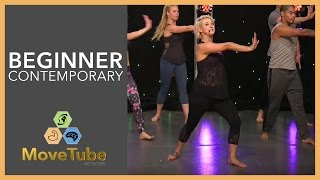Beginner Contemporary Tutorial with Lauren Froderman