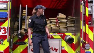 Take a Virtual Tour of Engine 73