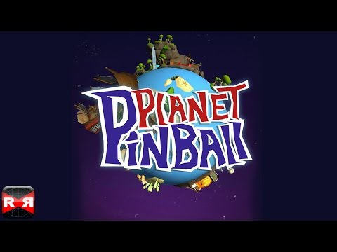 Pinball Planet Pro (By LuGus Studios) - iOS / Android / Windows Phone Gameplay