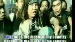 Project Pop -Dangdut Is The Music of My Country- English Sub