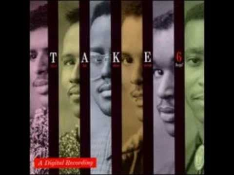 Take 6-Spread Love