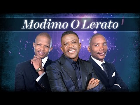 Friends In Praise Feat. Benjamin Dube - Modimo O Lerato
