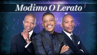 Friends In Praise Feat. Benjamin Dube - Modimo O Lerato
