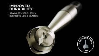 Russell Hobbs S S STICK BLENDER SET RHSC055