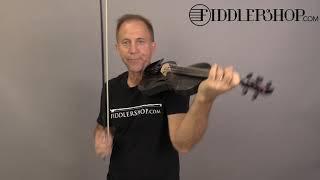 5 String Mezzo Forte For Scott