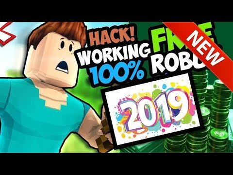 🎄ROBLOX HACK FOR FREE ROBUX 2019 !!! WORKING PROOF EASY ROBUX IN YOUR LIVE ! FAST DOWNLOAD 🎅🎅🎅