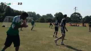 MKA Ijtema 2013: Football Final - Highlights