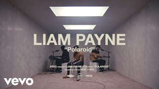 Liam Payne - Polaroid (VEVO New York Session)