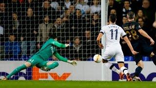 Video Gol Pertandingan Tottenham Hotspur vs AS Monaco