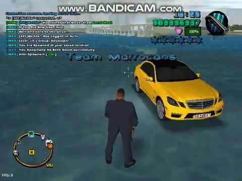 VC:MP: Grand Theft Auto Morroco City (We3da Property)