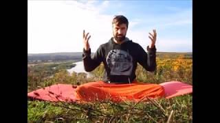 Йога. Дыхательная гимнастика. Капалабхати. Мула Бандха.