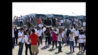Interota Egypt 2011 Cultural day.wmv