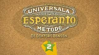 Universala Esperanto metodo 2