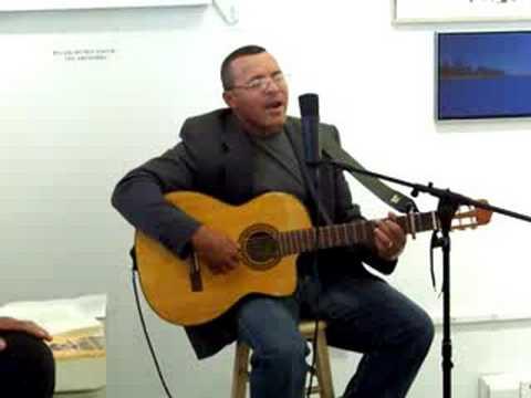 Juan Bonilla Canta 1