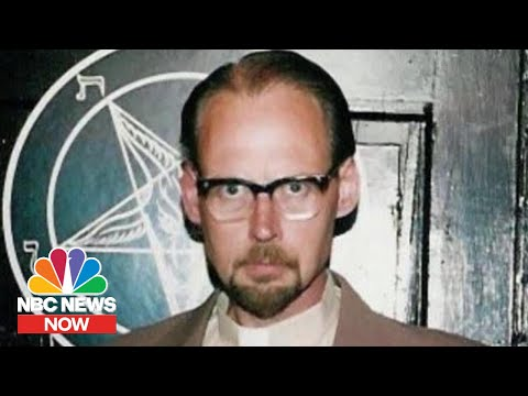Multiple Cases Of White Supremacist Violence Linked To One Neo-Nazi | NBC News Now