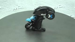 ECX01004T1 - ECX Outburst 1:14 Motorcycle RTR blu