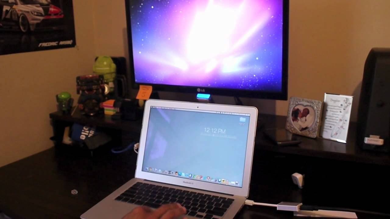 Moshi mini display port to hdmi adapter demo youtube - How to add more hdmi ports to your tv ...