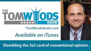 Is Recycling a Scam? (The Tom Woods Show, 10/23/13)