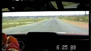 AMC Hornet at Riverside Raceway