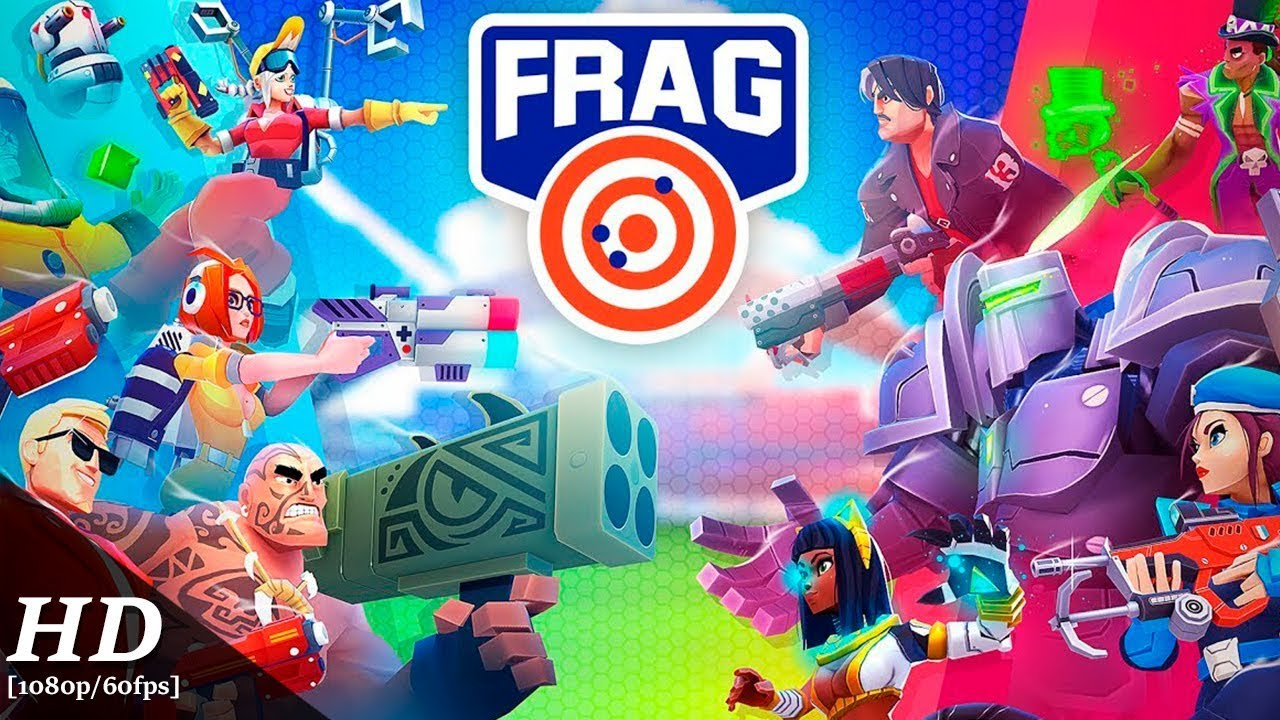 FRAG Pro Shooter 1 4 4 for Android - Download