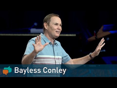 Building a Future - Part 1 // Bayless Conley
