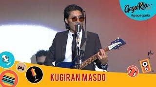Download lagu #GegariaFest   Kugiran Masdo