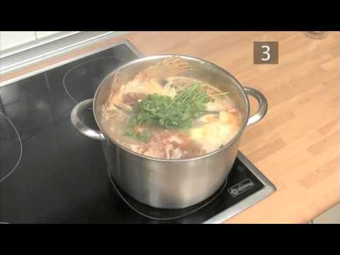 How To Prepare Bouillabaisse