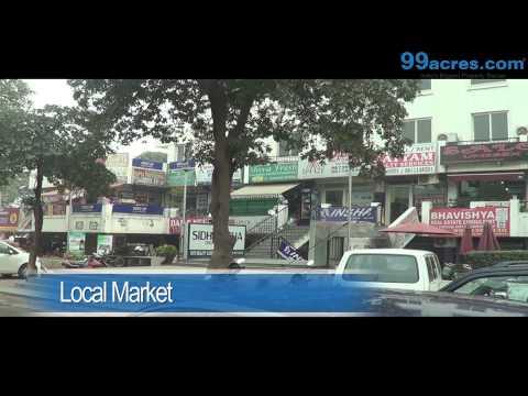 Malibu Towne-Sohna Road-Gurgaon-S674