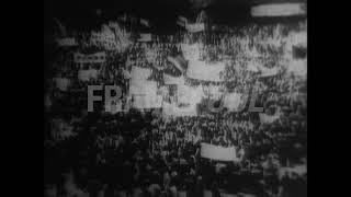 May Fourth Movement, China, 1917