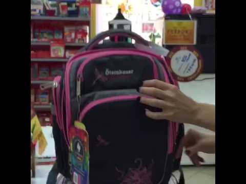 Как выбрать школьный ранец, портфель, рюкзак для первоклассника. Наши рекомендации, каталог, цены, фото, подробные характеристики и описание товаров.