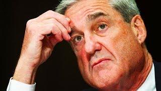 Trump's Plan For Mueller Is Disturbing