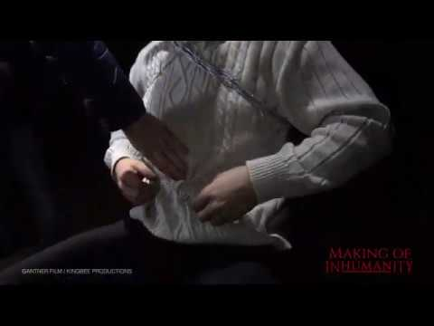 Making of Inhumanity Clip 03