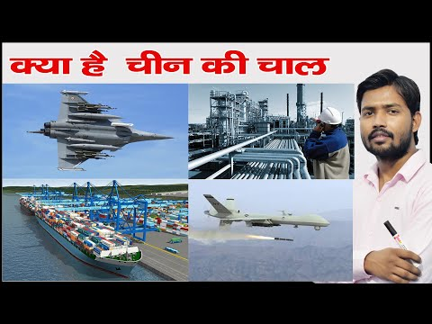 India China Standoff | China Export Armed Drone to Pakistan